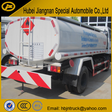5000 Liters Isuzu Fuel Tank Truck For Sale