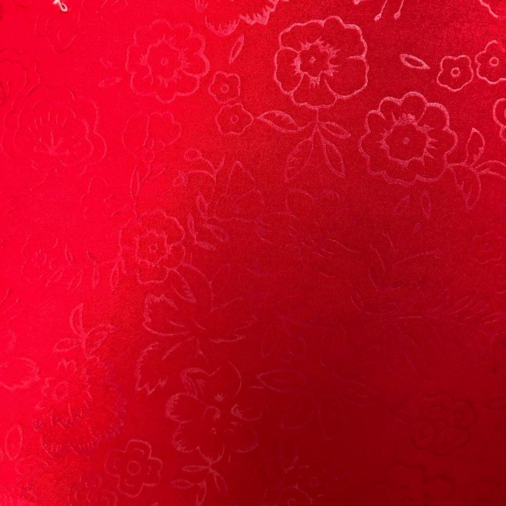 Polyester Embossed Fabirc