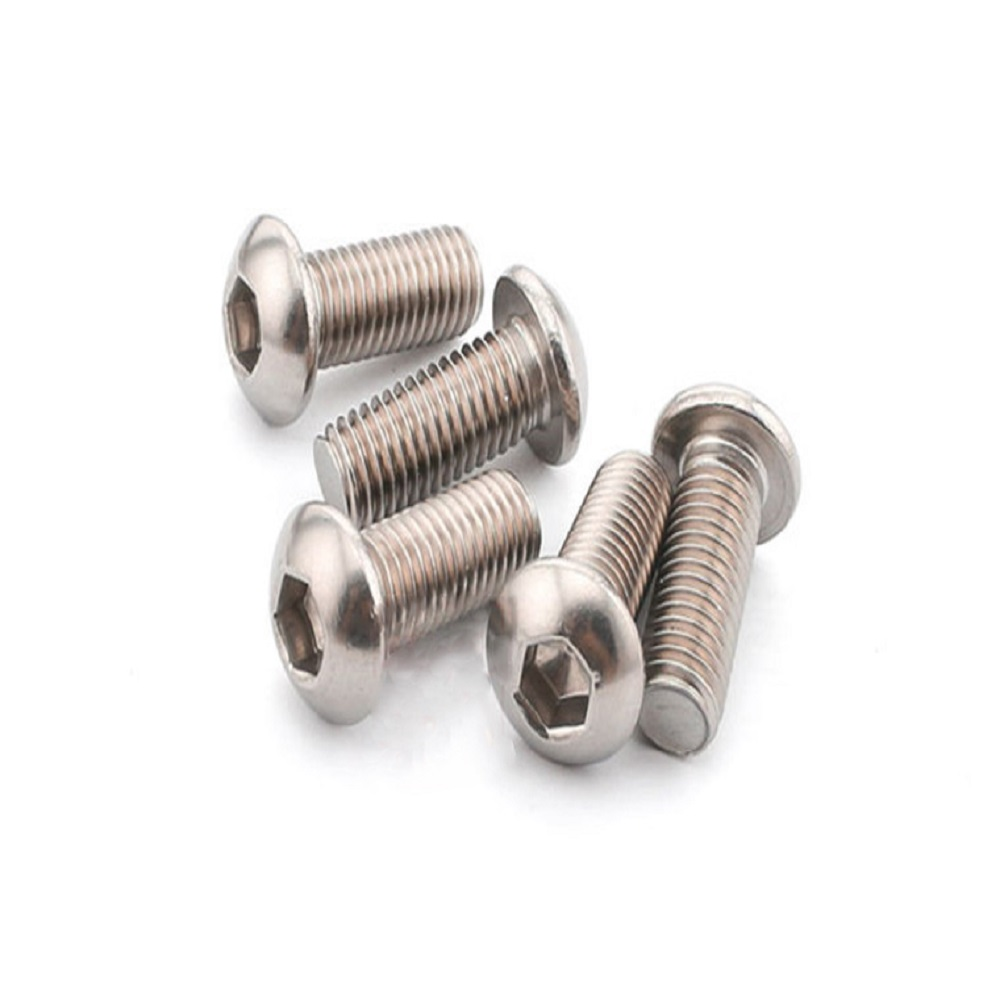 Stainless Steel Screws Lowes