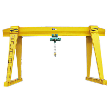 compact gantry crane for sale