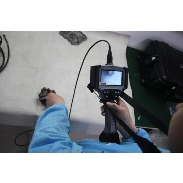 Automotive inspection borescope sales