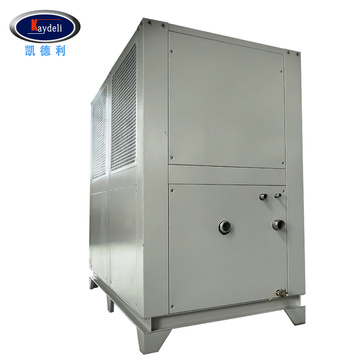 25HP Air Cooled Water Chiller