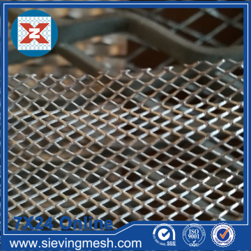 Aluminum Expanded Metal Roll