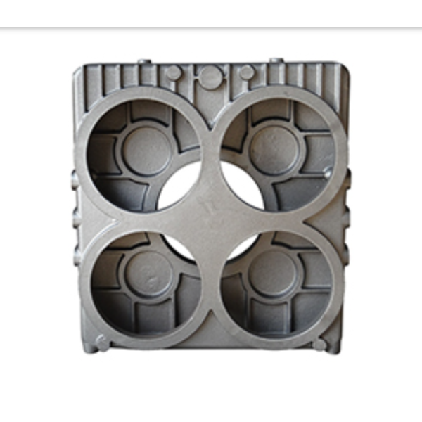 Cast iron Reducer box
