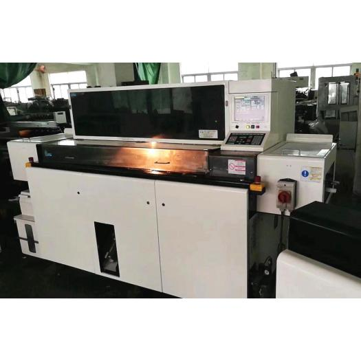Panasonic Radial  Lead Component Insertion Machine RHS2B