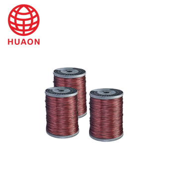 AWG Size Degree 180 Enameled Aluminum Wire