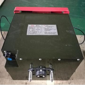 48V 60AH lithium battery LiFePO4 system for AGV