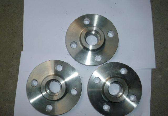 High Quality EN Flanges