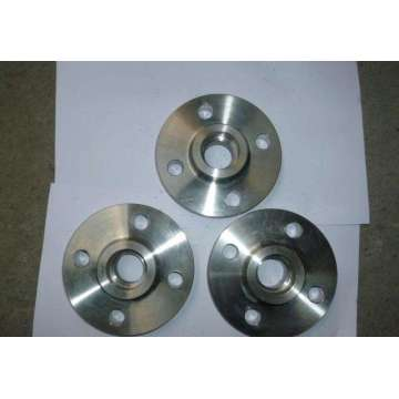 High Quality EN Socket Welding Flanges