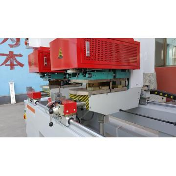 TWO Head Seamless Welding Machine
