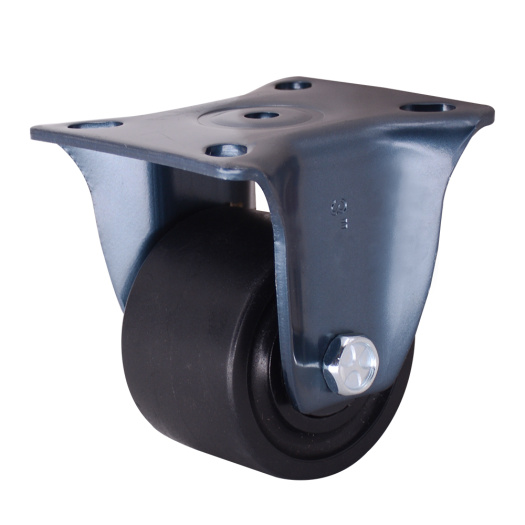 3 Inch Rigid Heavy Duty Caster
