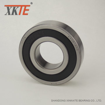 Deep Groove Ball Bearing For Roller Conveyor Systems