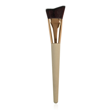 Precision Curved Contour Brush
