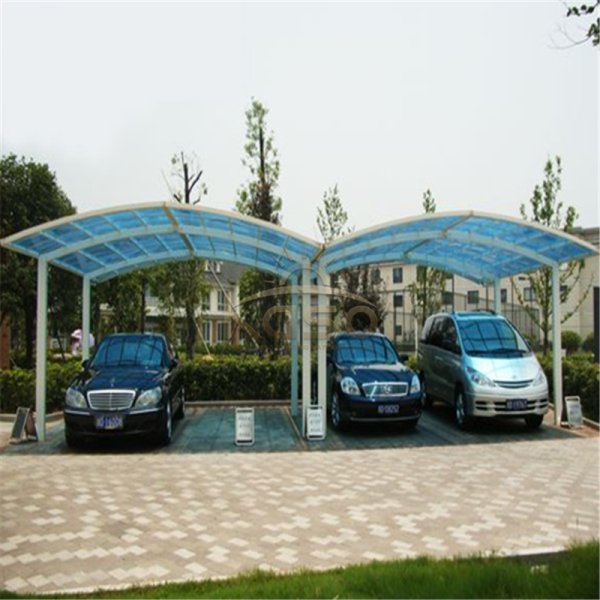 Cantilever Carport Garage Used Car Price In Poland