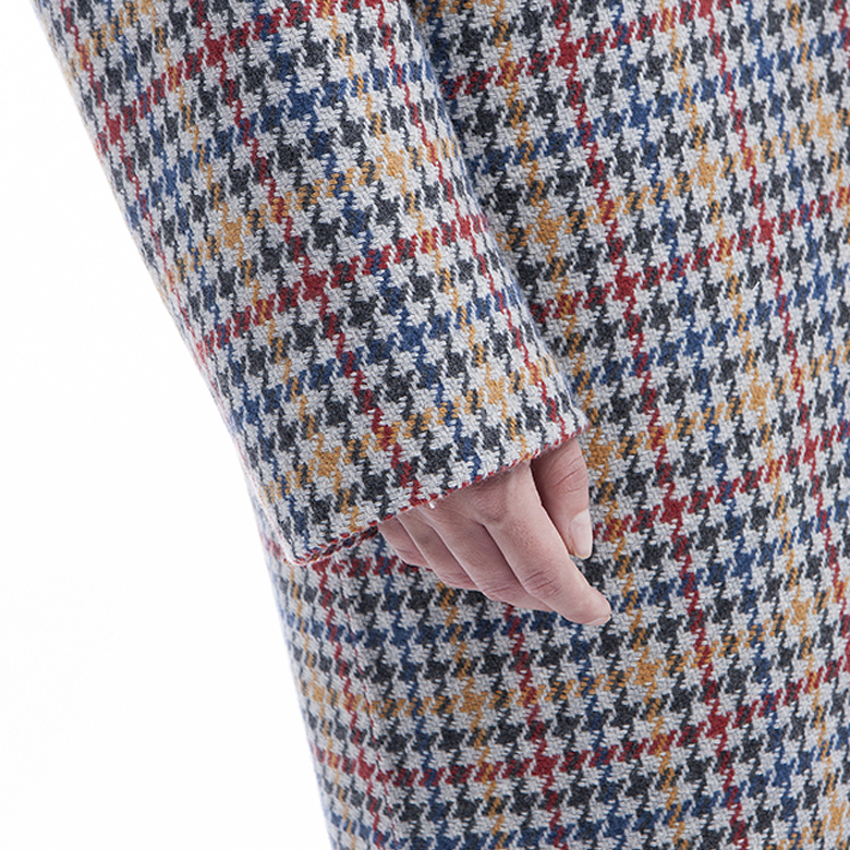 Sleeves of Cashmere Winter Garment 2019