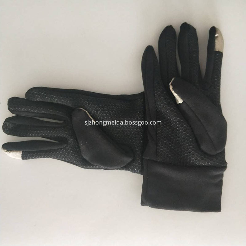 Touch Screen Fleece Winter Gloves 2