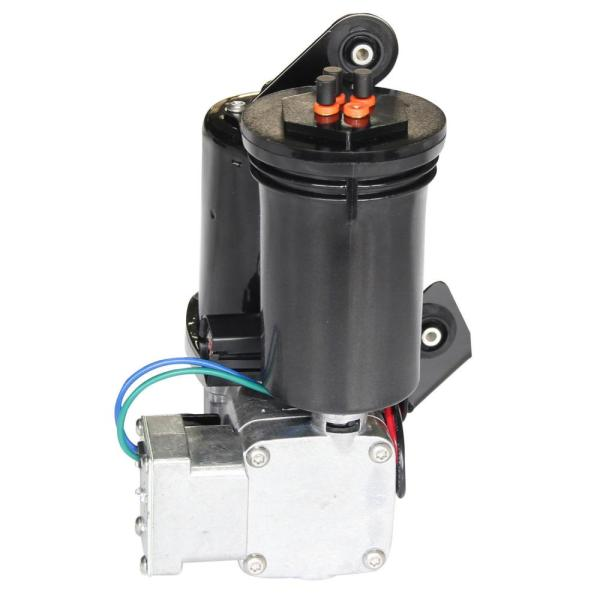 For Ford Expedition Air Suspension Compressor