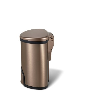 Best Selling Eco-Friendly with Ce Certificate Trash Bin