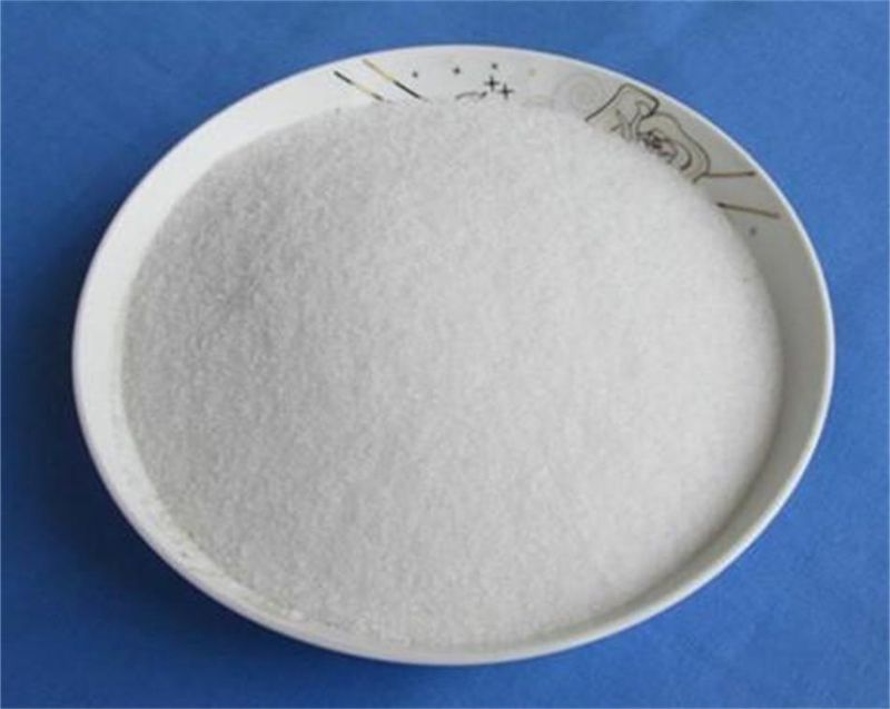 Polyacrylamide in water treatment