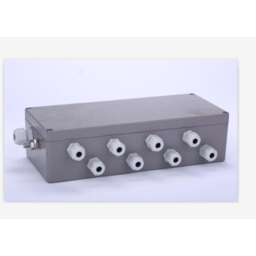 Casting Aluminum Normal Junction Box