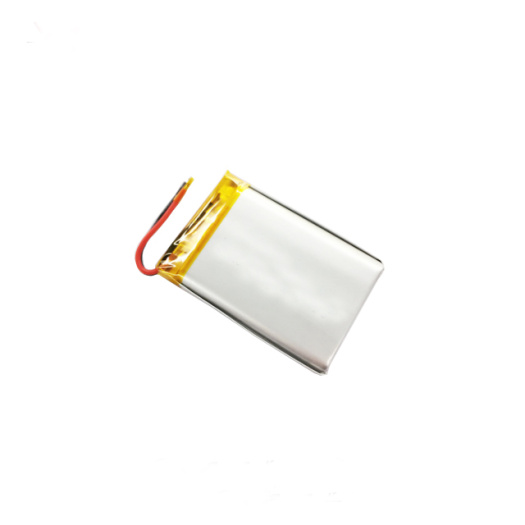 704060 3.7v 2000mah li-ion battery for portable speaker