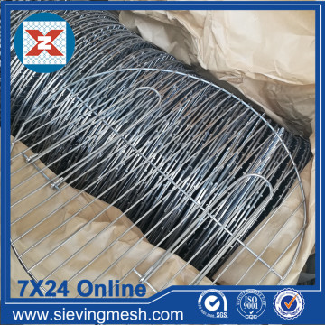 Welded Wire Mesh BBQ