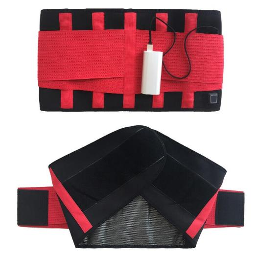 Comfortable waist for quick heating