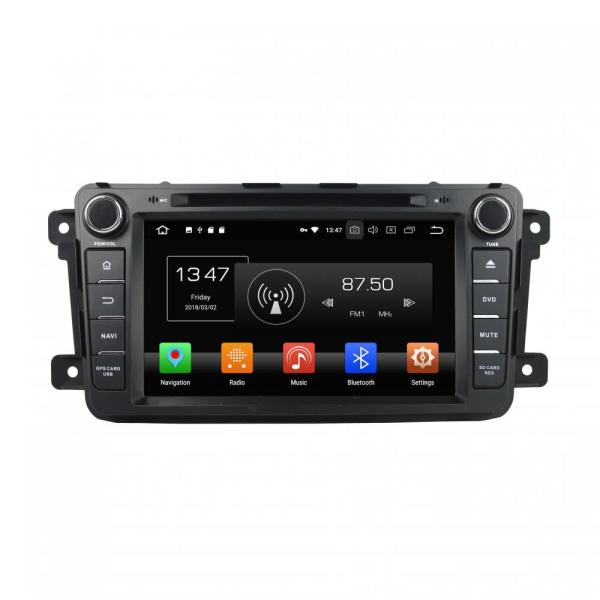 android car dvd player for CX-9 2012-2013