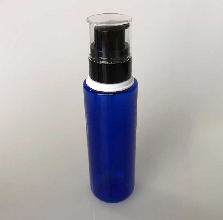 LTP8009 120ml PET bottle