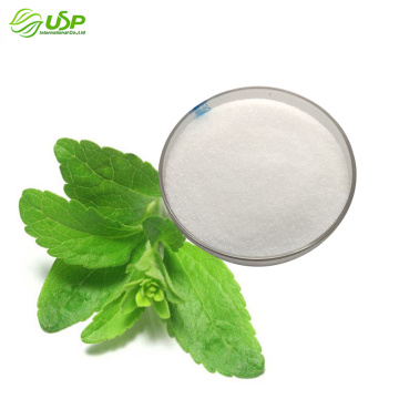 Natural stevia extract  Glycosides  stevia sugar