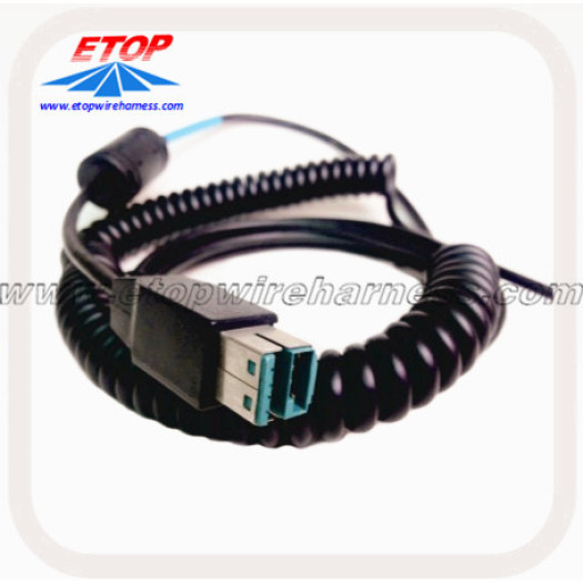 Cable Assembly For POS Machine