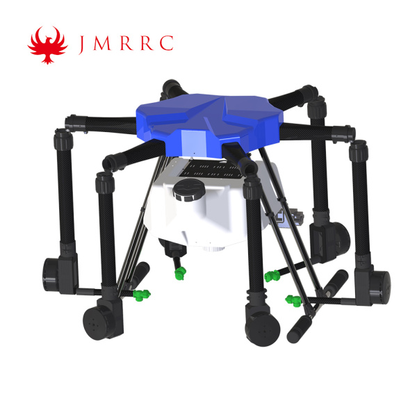 16L Agriculture pesticide spraying drone seed spreading