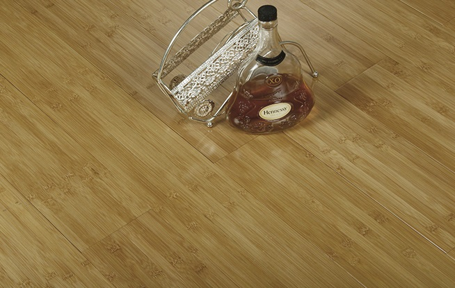 High Quality Materials Bamboo Floor