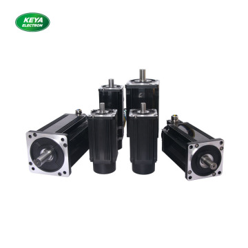 factory price 24v brushless dc motor servo 400w