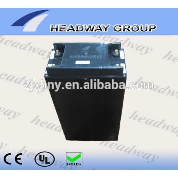 rechargeable lithium battery 24V-16Ah for fast charge