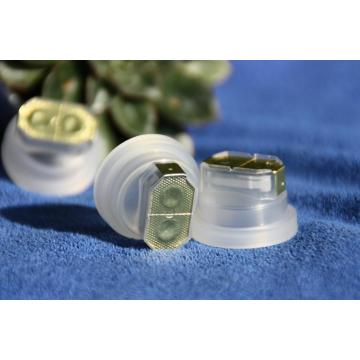 Foil Combination Cap  D30mm