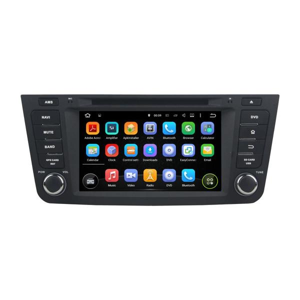 Geely car dvd player for GX7 2014