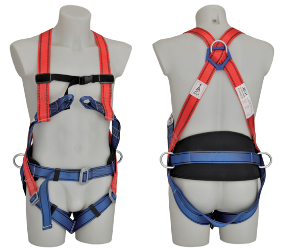 Rock Climbing Safety Harness Fp034