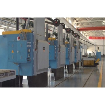 Box Type Annealing Furnace