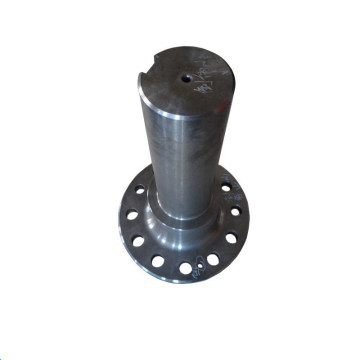 Precision Forged AISI1029 Shaft for Machine Parts