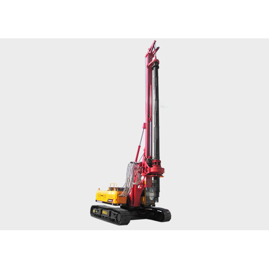 New assembly pile driver for construction machinery