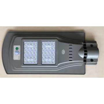 High Brightness 40W Solar Street Light Led