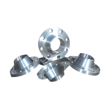 Carbon Steel Forged Flange ASME Standard