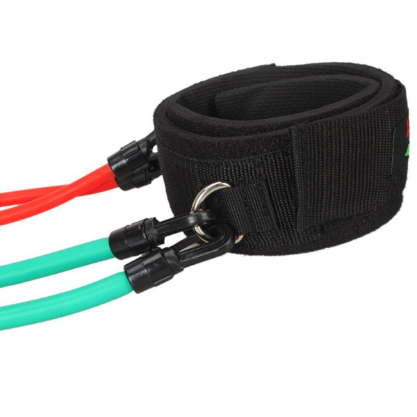 Leg Resistance Bands For Muscle Training