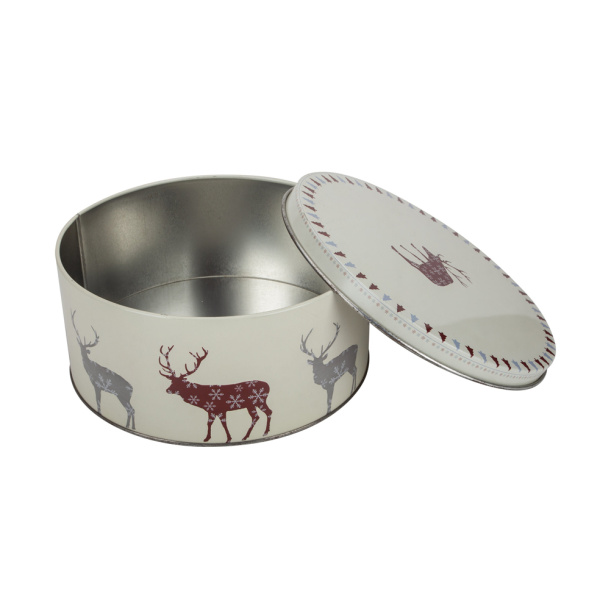 Cookie Tin Walmart Gifts Wholesale