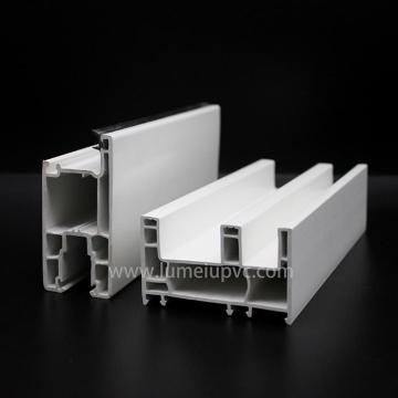 88mm Collar UPVC Window Profiles