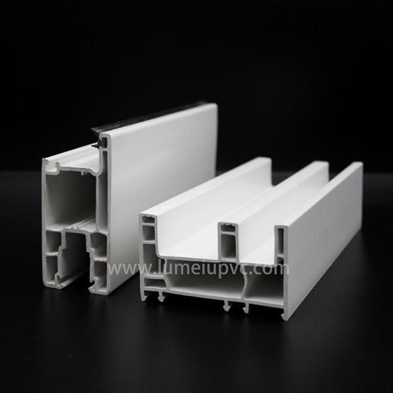 PVC Windows Profile