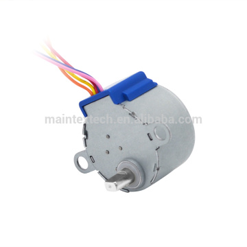 Unipolar Stepper Motor |5 Wire Unipolar Stepper Motor