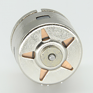 China Stepper Motor, 4Phase and 5625Degree Stepper Motor, Stepper Motor 18 Degree Customizable