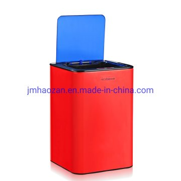9L Square Automatic Dustbin with Sensor
